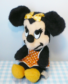 Minnie Mouse vintage Disney knuffel