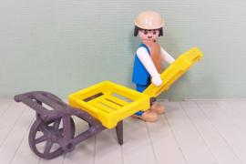 Vintage Playmobil 3369  boerderij - 1977/80