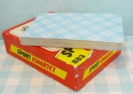 Papita 883 Sport kwartet 1965