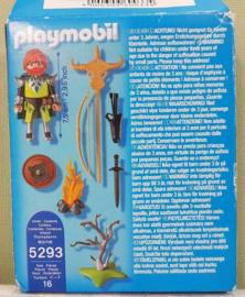 Playmobil special plus 5393 Keltische krijger  - Playmobil vikings