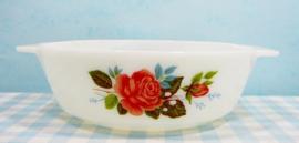 JAJ Cottage Rose - ovenschaal 16 cm