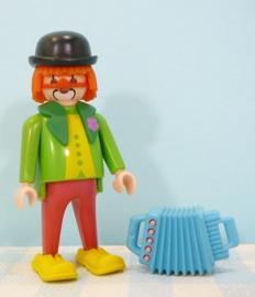 Playmobil 3319 vintage clown - Playmobil circus