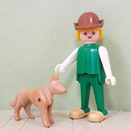 Vintage Playmobil 3373  boerderij - 1977/80