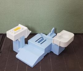 Playmobil 2927 tandarts met onderdelen set - Playmobil City Life