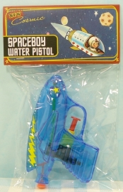 Spaceboy Water Pistol - Waterpistool
