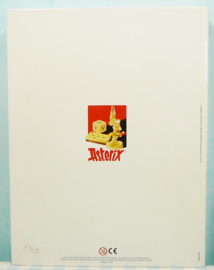 Asterix en Obelix kaartspelen - Editions Atlas