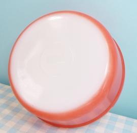Arcopal ovenschaal peach/oranje 22 cm