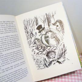 Vrolijke Dierenverhalen - Vera Witte