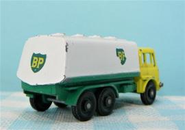 Vintage Matchbox BP Petrol Tanker no. 25 - Lesney England