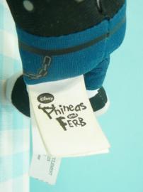 Phineas en Ferb figuur Jakks Disney - 22 cm