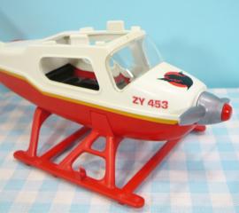 Playmobil watervliegtuig vliegtuig 7450 5039 3866 onderdeel