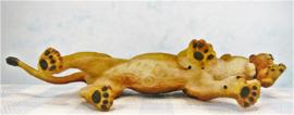 Papo dieren  - Leeuwin met welpje