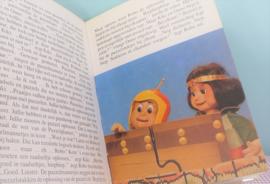 De Astronautjes op de Puzzelplaneet - Lo Hartog van Banda