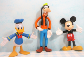 Disney figuren Albert Heijn - Complete set