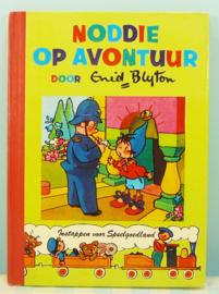 Noddie op avontuur  no. 8- Enid Blyton