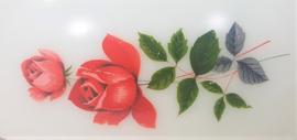 JAJ June Rose schaal - 22 cm