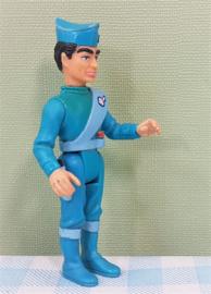 Thunderbirds figuur Matchbox 1992