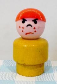 Vintage Fisher Price figuurtje