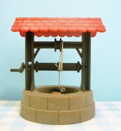 Vintage Playmobil 3295 ridderkasteel waterput - Ridders