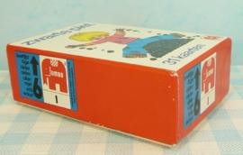 Jumbo Zwarte Piet spel 1979