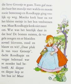 8 Sprookjes van Moeder de Gans - Rie Cramer
