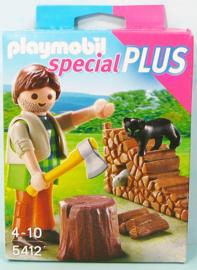 Playmobil modern