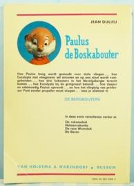 Paulus de Boskabouter - De Bosbouters