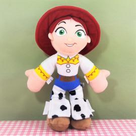 Toy Story knuffel Jessie - Pixar Nicotoy 25 cm