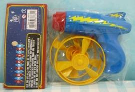 Spaceboy UFO Launcher - speelgoed pistool