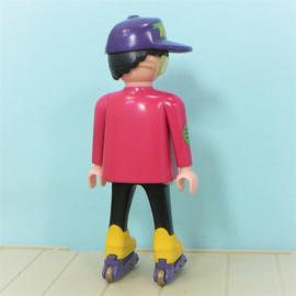 Playmobil special 4523 inline skater - Playmobil sport
