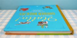 Gouden Boekjes omnibus -  Rubenstein