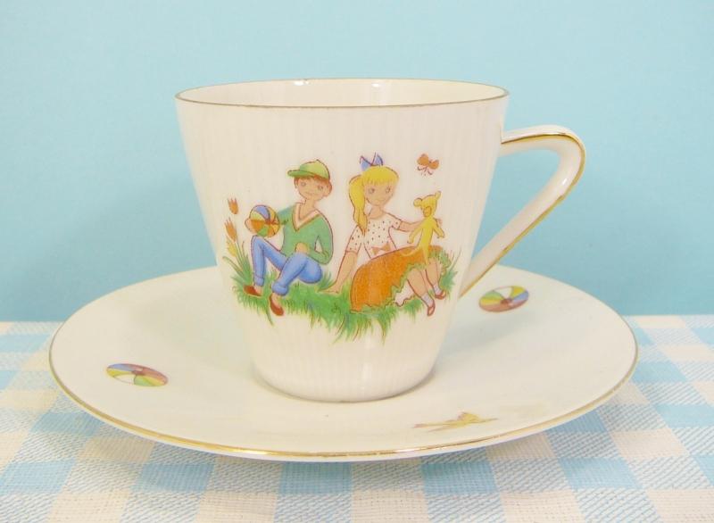 Bavaria Monica - kinder kop & schotel
