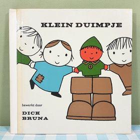 Klein Duimpje - Dick Bruna