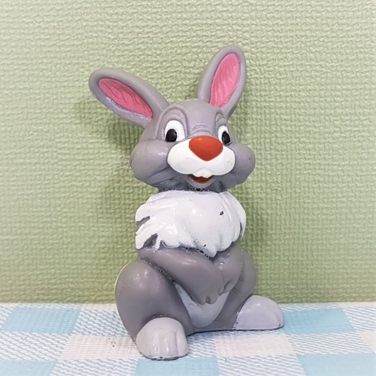 Bullyland Disney figuur - Stampertje (Bambi)