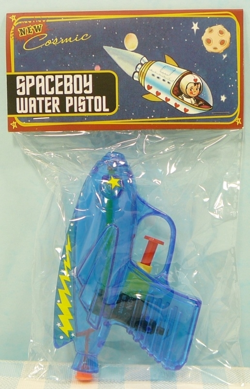 Spaceboy Water Pistol - Waterpistool