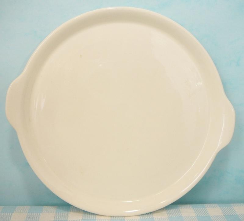 Villeroy & Boch - platte schaal met oortjes 20 cm