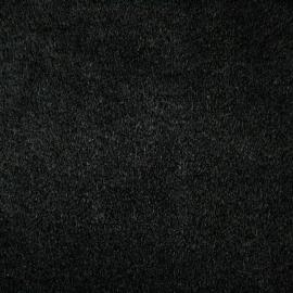 Ultra Suède Black Onyx 21,5 x 21,5 cm (US5813-R)
