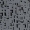 Structuurmatje Interference -  TTL 407