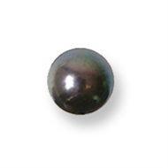 Cultive parel 1 gat zwart 2.5 - 3.0 mm - zwart (BJ4723125)