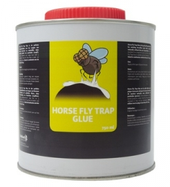 Horse Fly Trap Glue Dazenlijm 750ml