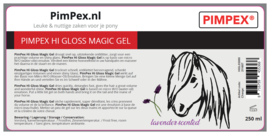 Pimpex Hi Gloss Magic Gel