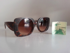 Revive, Mod Square in Brown Turtle.