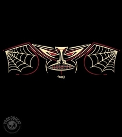 Voodoo Beat, Voodoo Idol T-Shirt.