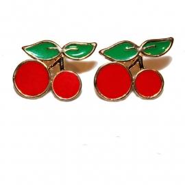Collectif, Cherry Studs.