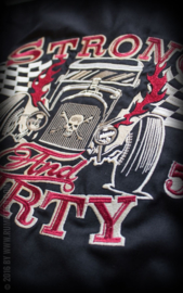 Rumble 59, Workershirt Strong and Dirty.
