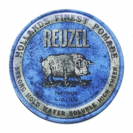 Reuzel, Strong Hold High Sheen Pomade.