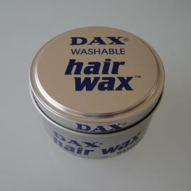 DAX Washable Hair Wax.