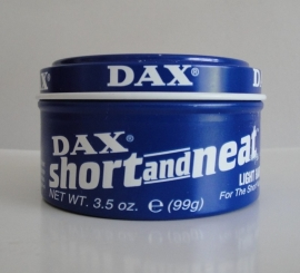 "DAX Short & Neat (""The Blue DAX"")."