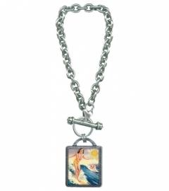Surfer Girl Vintagewear Bracelet.