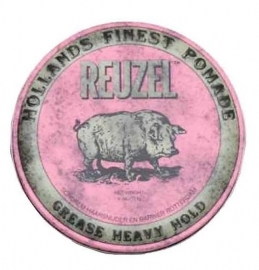 Reuzel, Grease Heavy Hold.